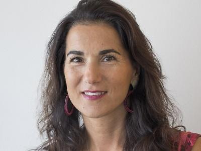 Oportunidades de la nueva Área de escuelas de Diseño y Comunicación. Angelina Vaccarella Abiuso, Directora Área escuelas de Diseño y Comunicación Duoc UC.
