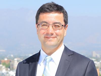 El desafío de enseñar competencias informacionales. Andrés Pumarino Mendoza, Director Jurídico de Duoc UC.