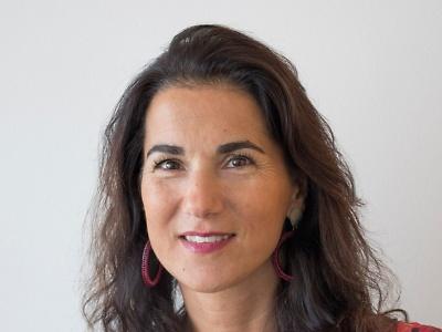 2018, año de consolidación de una visión común para el Área Escuelas de Diseño y Comunicación. Angelina Vaccarella Abiuso. Directora de Área Escuelas de Diseño y Comunicación.