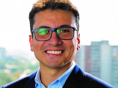 Actividades CITT 2018. Claudio Alcota Henríquez. Director Centros de Innovación y Transferencia Tecnológica, escuela de Informática y Telecomunicaciones de Duoc UC.