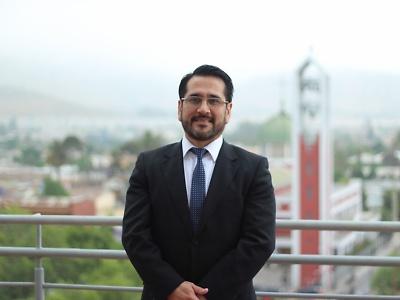 Hitos y resultados de los focos del trabajo académico 2018 en la sede Melipilla. Claudio Martínez Añazco. Subdirector Académico de la sede Melipilla de Duoc UC.