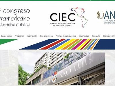 Conclusiones del 24 Congreso Interamericano de Educación Católica (13 al 15 de enero 2016 /Sao Paulo, Brasil)