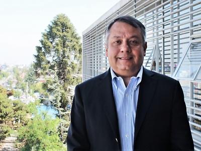 Sede Puente Alto 2018: Un año de logros y crecimiento en equipo. Eduardo Benito Rebolledo. Director de la sede Puente Alto de Duoc UC.