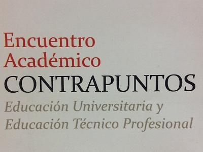 """Preparando el encuentro académico """"Contrapuntos"""", 4 de agosto, Sede Viña del Mar Duoc UC"""