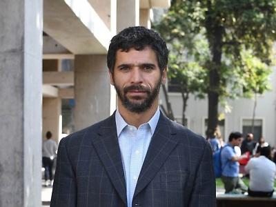 Líneas de trabajo y procesos:CAPE Institucional 2020. Agustín de la Cuesta Whittle. Director de Desarrollo Académico de Duoc UC.