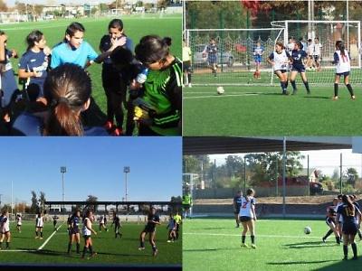 ¿Cuál es la importancia del deporte en el  Liceo Politécnico Andes de Duoc UC? Presentación Política Deportiva. Coordinación de Deportes LPA