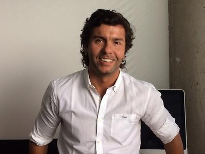 """Smart Concón Clúster Turístico: """"Innovación sostenible, interconexión de la comunidad"""". Diego Guzmán Fenick. Subdirector de Gestión de Investigación Aplicada de Duoc UC."""