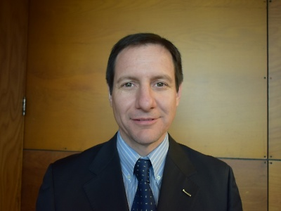 2017: Año de crecimiento y consolidación en sede Alameda. Jorge Stoller Vásquez, Director sede Alameda de Duoc UC.