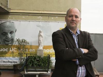 La Experiencia de sede Melipilla en la Formación Integral. José Delzo González, Director de Carreras de la escuela de Construcción, sede Melipilla Duoc UC.