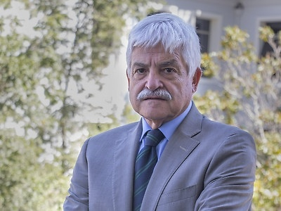 Escuela de Salud: Los aspectos más relevantes de nuestra gestión 2018. Dr. Luis Rodríguez Pemjean. Director de la escuela de Salud de Duoc UC.