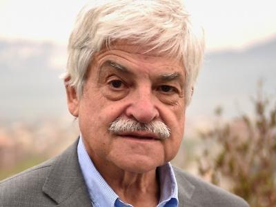 Desafíos para los próximos 5 años de la escuela de Salud. Doctor Luis Rodríguez Pemjean. Director de la escuela de Salud de Duoc UC.