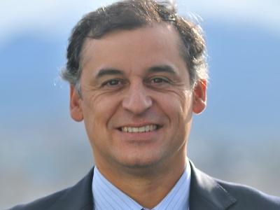 Los desafíos de Sede Maipú en su décimo aniversario. Oscar Abulias Cortez. Director de la sede Maipú de Duoc UC.