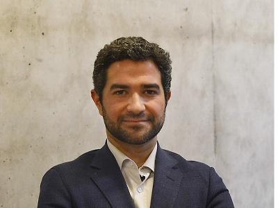 Ejes del futuro de la Investigación Aplicada, Innovación y Emprendimiento en Duoc UC. Pablo Vaillant Castellano. Director de Innovación e Investigación Aplicada de Duoc UC.