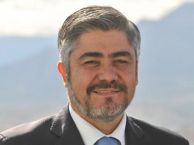 San Joaquín 2018 un itinerario de innovación y actualización. Pedro Troncoso Muñoz. Director de la sede San Joaquín de Duoc UC.