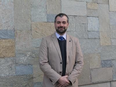 Sede San Carlos de Apoquindo: Hitos de 2018 y Desafíos 2019. Rodrigo Sepúlveda Cáceres. Subdirector Académico de la sede San Carlos de Apoquindo de Duoc UC.