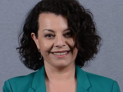 Nuevos enfoques en tiempos de COVID-19. Sandra Flores Godoy. Directora de Carreras de Salud de la sede San Joaquín de Duoc UC.