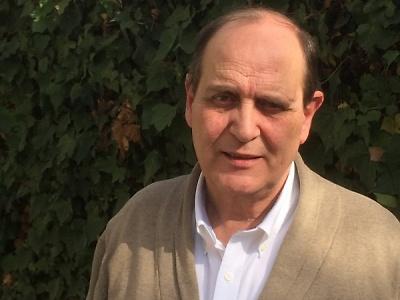 La urgencia de la anticipación para liderar la incertidumbre. Sebastián Sánchez Díaz. Jefe del Centro de Evaluación del Desempeño Académico Institucional de Duoc UC.
