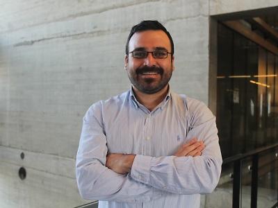 La sinergia en los equipos es parte fundamental de la consolidación.  Wladimir Ferrada Pino, Director de Carreras Escuela de Ingeniería, sede Plaza Norte de Duoc UC.