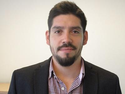La modernidad y los avances de la carrera de Dibujo Arquitectónico y Estructural en Duoc UC. Gonzalo Vergara Candia, Director de Carrera Dibujo y Modelamiento Arquitectónico y Estructural, sede Alameda Duoc UC.