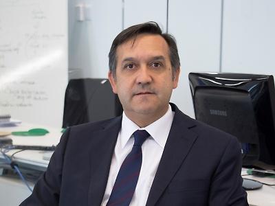 Productividad y Sustentabilidad en la Construcción. José Pedro Mery García. Director de la escuela de Construcción de Duoc UC.