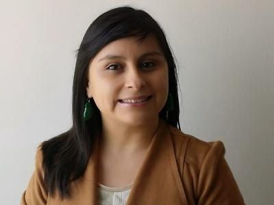 Fortaleciendo el ejercicio docente a través del trabajo colaborativo. Karin Arismendi Vera. Jefa de Programa de Lenguaje y Comunicación de la sede Valparaíso de Duoc UC.