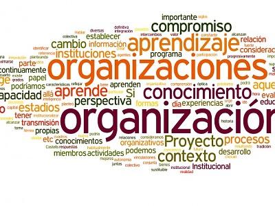 Estadios de desarrollo organizativo: una perspectiva analítica para apoyar la innovación