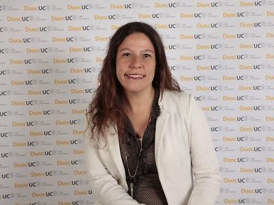 La publicidad aporta al crecimiento de un país. Paulette Lladser Bosco, Directora de Carrera de Publicidad, sede Plaza Vespucio Duoc UC.