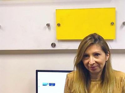 Tecnología en las Aulas. Jimena Rivera Farías. Ingeniera Conectividad y Redes y Asesora AVA UAP sede Padre Alonso de Ovalle de Duoc UC.