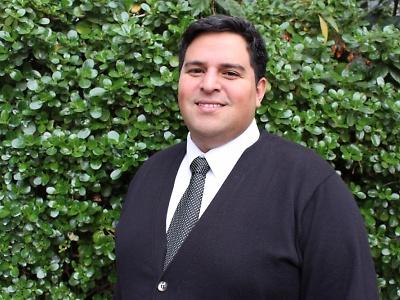 La formación extracurricular de la sede Antonio Varas: Logros y proyecciones. Sebastián Bonilla Corrial. Subdirector de Desarrollo Estudiantil de la sede Antonio Varas de Duoc UC.