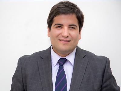 Primera elección de Consejeros de Carrera en Duoc UC: Un nuevo hito institucional que fortalece nuestra comunidad. Nicolás Barceló López. Subdirector de Desarrollo Estudiantil de la sede Plaza Oeste de Duoc UC.