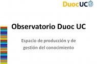 Editorial Observatorio Duoc UC